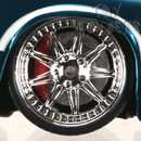 Rim: HRE 441R - IN
