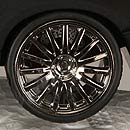 Rim: Gallardo Superleggera Stock - UA