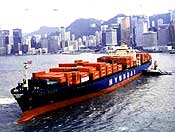 toy wonders container ships