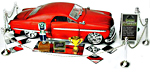 diecast vehicle accessories