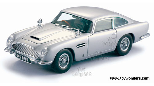 1963 Aston Martin Db5. Aston Martin DB5 Hard Top