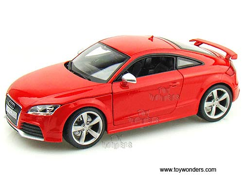 Audi Tt Model Car All Pictures Top