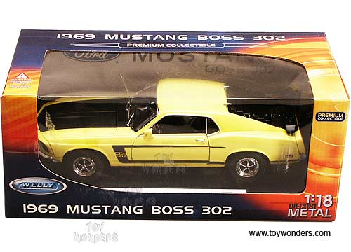 Ford Mustang 302 Boss. Ford Mustang Boss 302 Hard