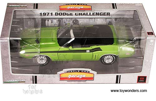 1970 Challenger Convertible. Challenger Convertible