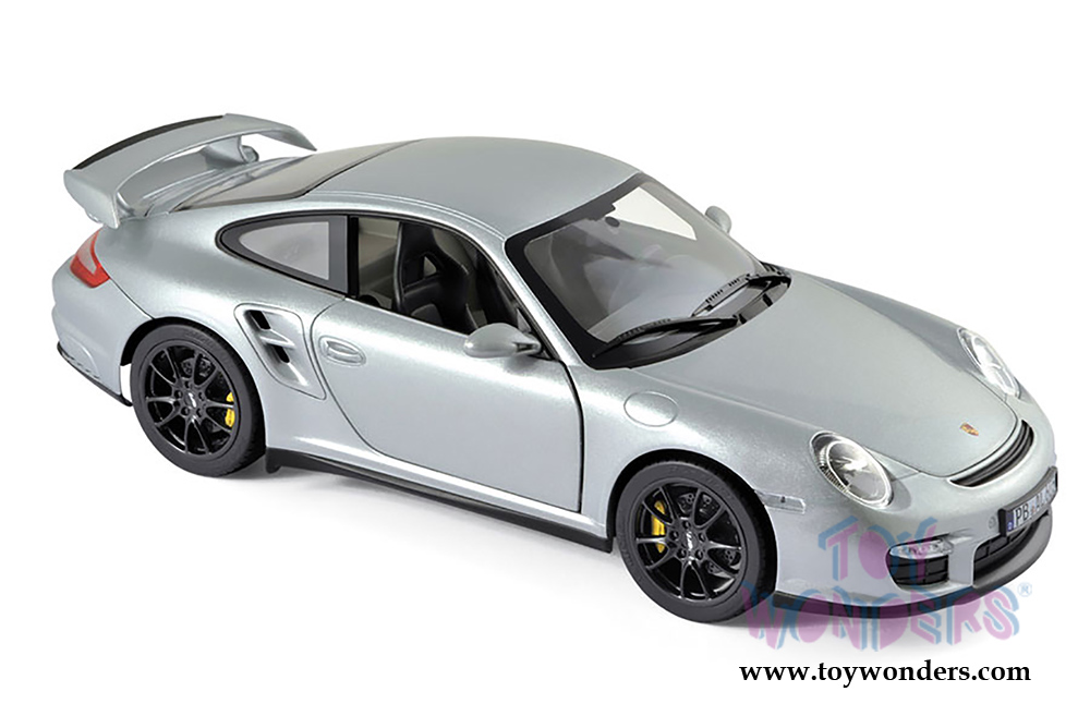 2007 porsche 911 gt2 hard top 187594 1 18 scale norev wholesale diecast model car. Black Bedroom Furniture Sets. Home Design Ideas