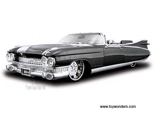 1959 Cadillac Eldorado Black   www.pixshark.com - Images ...