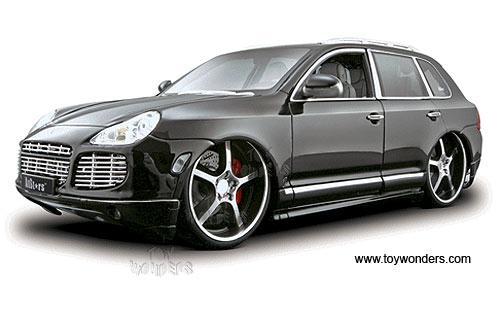 2010 Porsche Cayenne Turbo SUV
