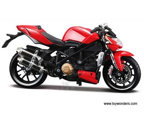 Ducati Bike Toy