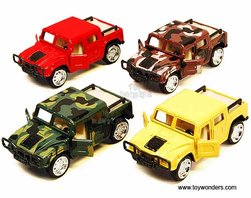 Toy Army Cars : Toy diecast army car d dh wholesale model