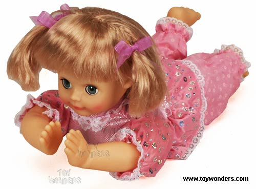Animated Images Of Dolls