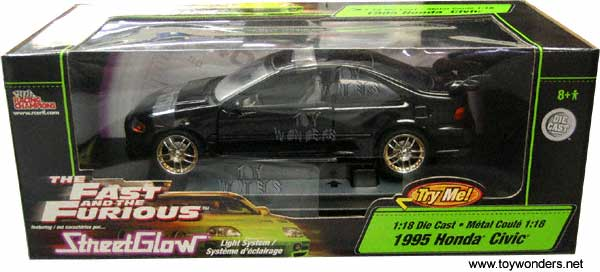 Fast And Furious Toy Cars http://www.cakitches.com/general/fast-and-the-furious-toy.html