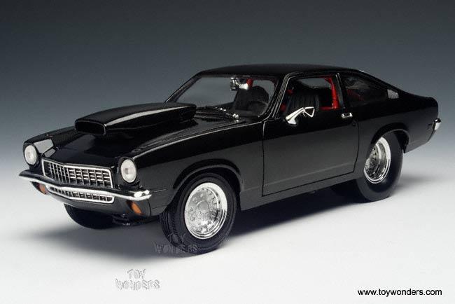 yahoooooooo  1975 Chevrolet Vega Pro Street
