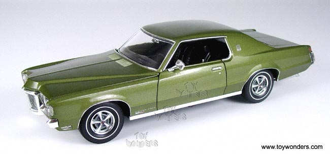 1969 Pontiac Models Pontiac Grand Prix Sj428 1969