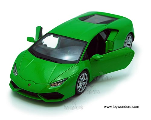 lamborghini huracan lp 610 4 hard top 34509 1 24 scale showcasts wholesale diecast model car. Black Bedroom Furniture Sets. Home Design Ideas