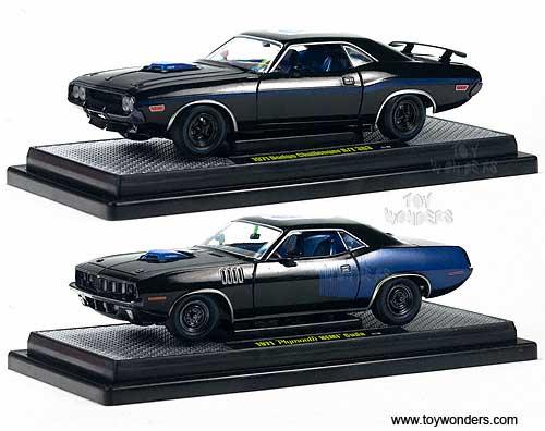 1970/1971 Dreams Premium dodge Challenger R/T Hemi Hard Top