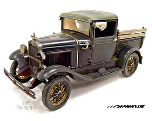 Diecast Collector Model Cars Motor City Ford Model A