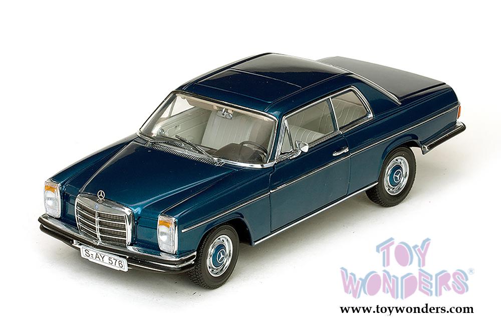 1973 mercedes benz strich 8 coup 4576 1 18 scale sun star platinum wholesale diecast model car. Black Bedroom Furniture Sets. Home Design Ideas