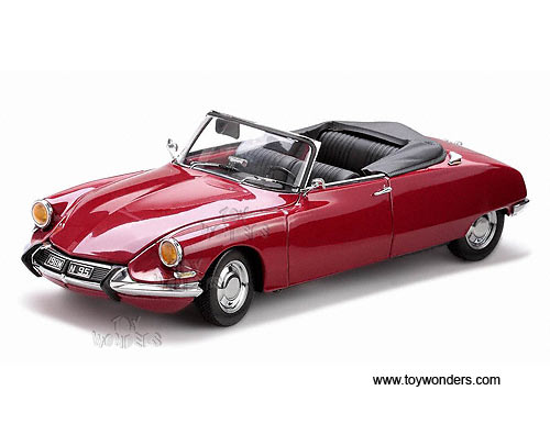 citroen ds 19 cabriolet convertible by sun star platinum 1 18 scale diecast model car wholesale 4744. Black Bedroom Furniture Sets. Home Design Ideas