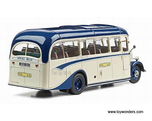 1949 bedford ob duple vista coach bus by sun star 1 24. Black Bedroom Furniture Sets. Home Design Ideas