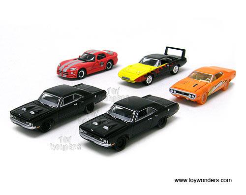 RC2 Johnny Lightning JL Cars - Mopar Mayhem R3 (164 Asstd.  sc 1 st  Toy Wonders & RC2 Johnny Lightning JL Cars - Mopar Mayhem R3 (1:64 Asstd. C ... azcodes.com