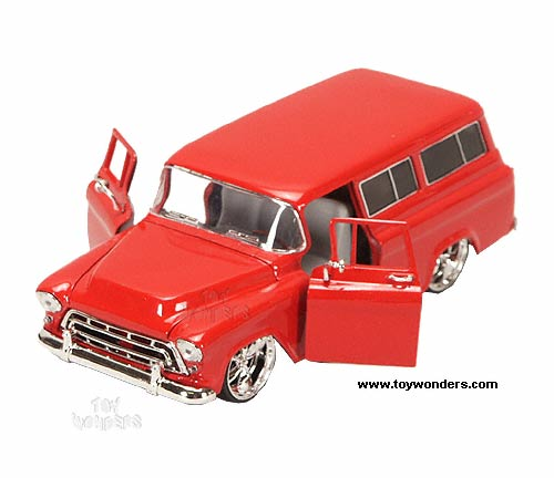 Dub City Oldskool Model Cars