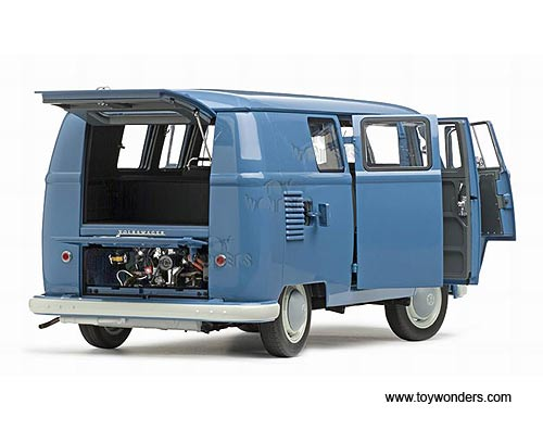 0f33cde98d 1957 volkswagen Kombi Bus by Sun Star 1 12 scale diecast model car ...