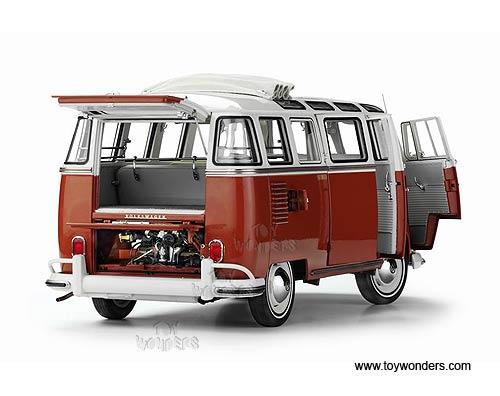 Wiring Diagram Volvo Bus