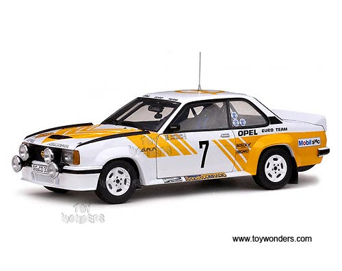 internationalswedishrally1980 opel ascona 400 7 a kull ng b berglund by sun star classic rally. Black Bedroom Furniture Sets. Home Design Ideas