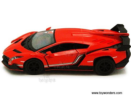 Lamborghini Veneno Hard Top 5367d 1 36 Scale Kinsmart Wholesale