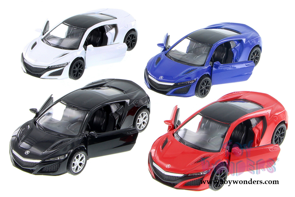 Acura Nsx Diecast Back To Product List Male Models Picture
