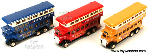 London Lorry Taxis and London Buses