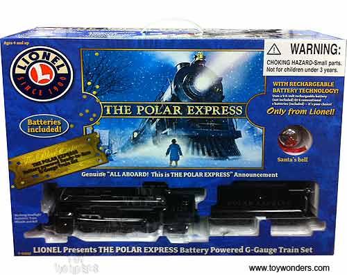 Lionel train box cars go
