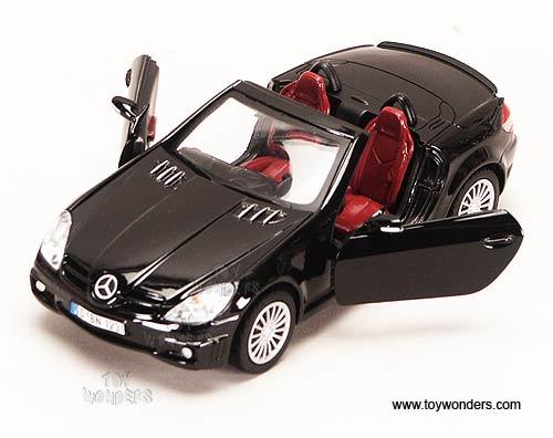 Mercedes Benz Slk55 Amg. Motormax - Mercedes Benz SLK55
