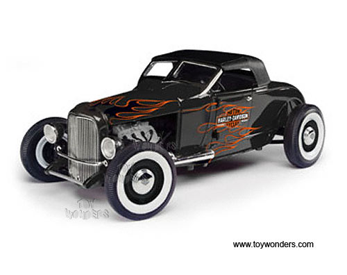 1929 harley davidsonford Hot Rod Convertible w Removable