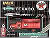 Show product details for IMEX Classic Trucking - Peterbilt Texaco Fire Chief Gasoline Truck (1:87,  Red) 870164