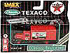 Show product details for IMEX Classic Trucking - Peterbilt Texaco Sky Chief Gasoline Box Truck (1:87,  Red) 870174
