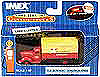 Show product details for IMEX American Classic Trucks -  International KB-8 Air Cargo Box Truck (1:87, Red) 870196