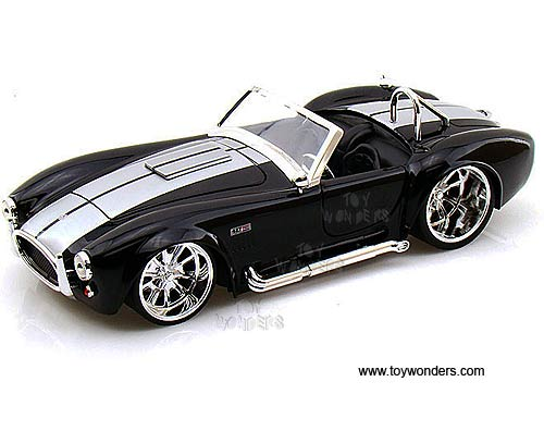 Muscle Shelby Cobra 427
