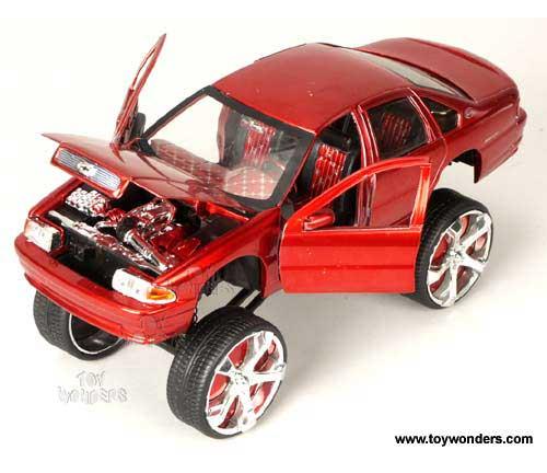 jada donk box toys