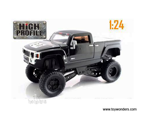 Jada Toys High Profile 48