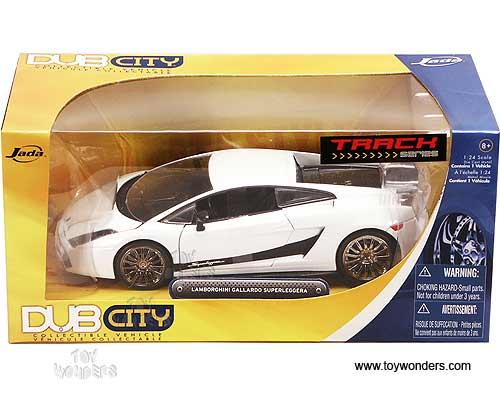 Jada Toys Dub City - Lamborghini Gallardo Superleggera Hard Top (1  Lamborghini Aventador Gold on lamborghini cars 2030, lamborghini diablo 2030, lamborghini gallardo 2030, lamborghini concept 2030,