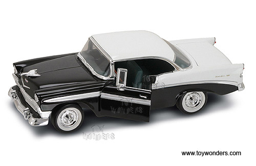 diecast collector model cars yatming chevrolet bel air. Black Bedroom Furniture Sets. Home Design Ideas