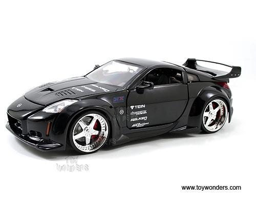 Dub City Toys Cars
