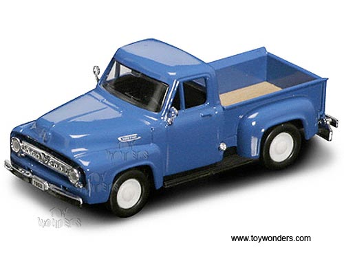 Ford Pickup Truck (1953,