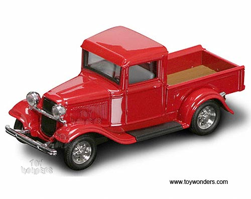 Ford Pickup Truck 1934