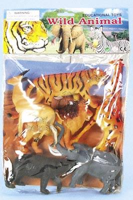 Wild Animals 9901 6