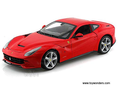 Hot Wheels - 1:18 - Ferrari F12 Berlinetta …