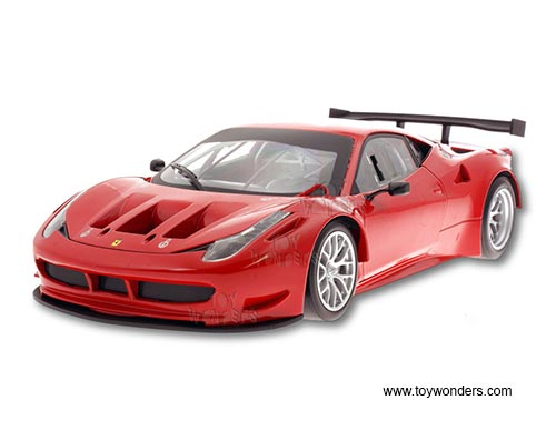 Toys Toys Ferrari 458 Ferrari 458 Italia Gt2