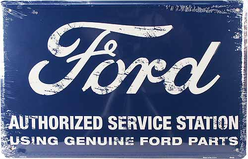 Authorized Ford Service Station Image In Millington, TN - Homer Skelton Ford of Millington