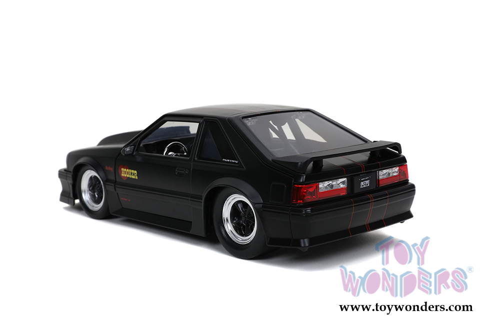 1989 Mustang Gt Msrp